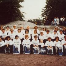 Mitglieder 1985