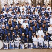 Mitglieder 2000
